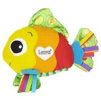 Lamaze Feel me Fish LC27603