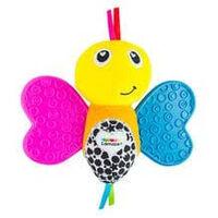 Lamaze Mini Teether Butterfly