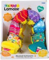 Lamaze Musical Inch Worm L27107
