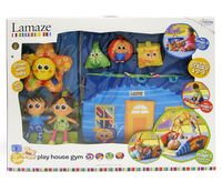 Lamaze Play House Gym L27125