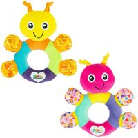 Lamaze The First Years My First Rattle