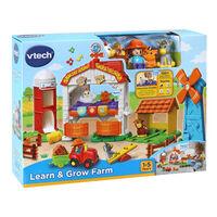 Learn & Grow Farm Toy