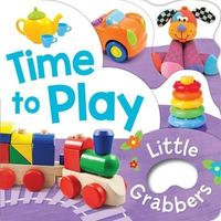 Little Grabbers - Time to Play