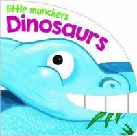 Little Munchers - Dinosaurs