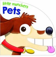 Little Munchers - Pets