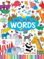 Look and Find Words