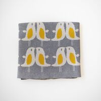 Love Birds Blanket