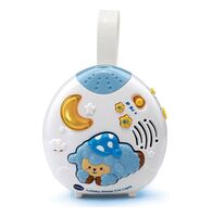 Lullaby Sheep Cot Light (Blue)