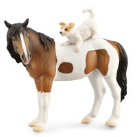 Mare and Terrier (XL) CO88891