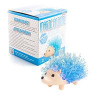 Magical Animal - Hedgehog Blue