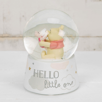 Magical Beginnings Pooh & Piglet Waterball