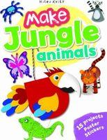 Make Jungle Animals