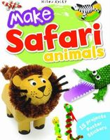 Make Safari Animals