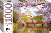 Mindbogglers Series 14: Himeji Castle, Japan