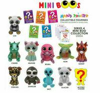 Mini Boos  S4