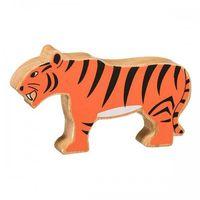 NP59 Natural Orange Tiger