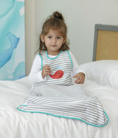Nuzzlin 2.5 TOG Sleeping Bag Whale