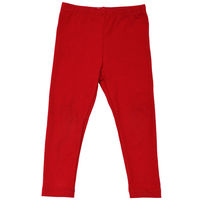On The Farm Legging - Red