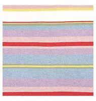 Organic Blanket Fantasy Rainbow