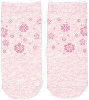 Organic Cotton Socks Fleur