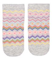 Organic Cotton Socks Butternut