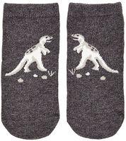 Organic Cotton Socks Dinosaurs