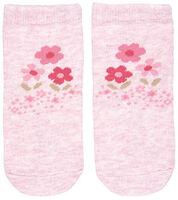 Organic Cotton Socks Jessica