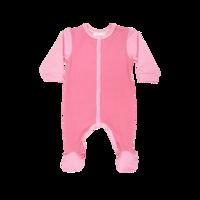 P3901 Pink Romper