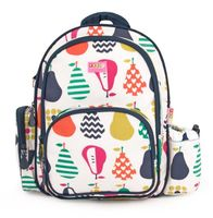 PS Backpack Lge - Pear Salad