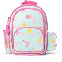 PS Backpack Lge  Pineapple Bunting