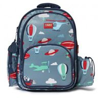 PS Backpack Lge - Space Monkey