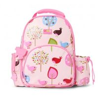 PS Backpack - Chirpy Bird Medium