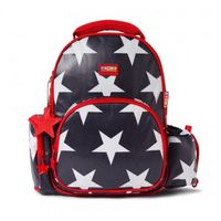 PS Backpack - Navy Star Medium
