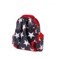 PS Backpack  Navy Star Medium