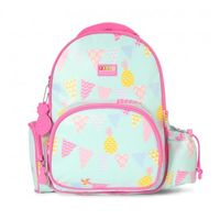 PS Backpack - Pineapple Bunting Med