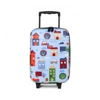 PS Wheelie Case - Big City