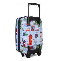 PS Wheelie Case  Big City