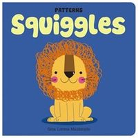 Patterns - Squiggles