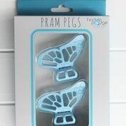 Peggles Pram Pegs