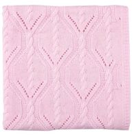Bonny Blanket - Pink - BK3030