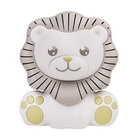 Lion Music/Sound Sleep Aid Soother & Night Light Baby/Kids Toy