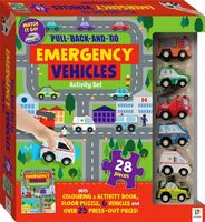Pull-back-and-go: Emergency Vehicles