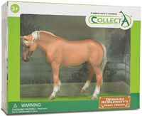 Quarter Horse Mare 1:12 (WB)