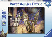 RB104055 Gift of Fire 100pc Puzzle
