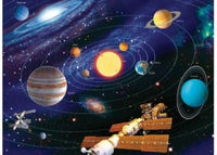 RB124962 The Solar System 200pc Puzzle
