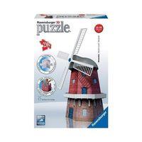 RB125630 Windmill 3D 216pc