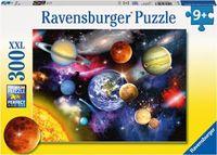 RB132263 Solar System 300pc Puzzle