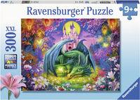 RB132584 Mystical Dragon 300pc Puzzle