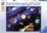 RB147755 Solar system 500pce