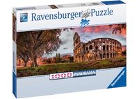 RB150779 Sunset Colosseum 1000pc Puzzle